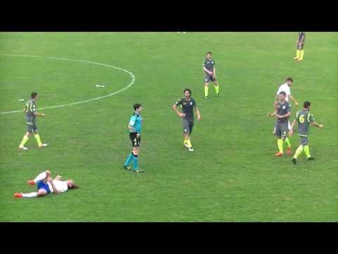 05.03.2017 Mezzolara - Delta Calcio Rovigo: 2-3