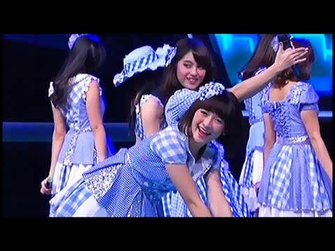 JKT48 - Gingham Check @ IClub48 [14.11.19] Mp3