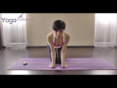 Ćwiczenia na wzmocnienie mięśni nóg czworogłowego