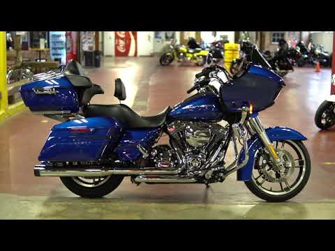 2015 Harley-Davidson Road Glide® Special in New London, Connecticut - Video 1