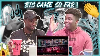 BTS 'Heartbeat (BTS WORLD OST)' MV | REACTION