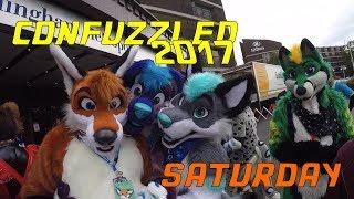 ConFuzzled 2017 - Saturday