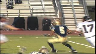 Week 4 - Frisco Centennial Titans at Little Elm Lobos