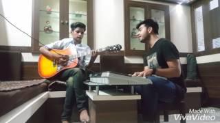 BAABUL MORA (poorna) (arijit singh) (salim-sulaeman) (acoustic cover)