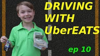 Driving For Uber - Toll Roads