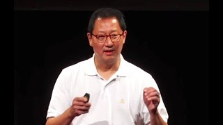 Tackling the mental health crisis in our youth   Santa Ono   TEDxWestVancouverED