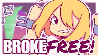 Broke FREE from an Awful Amino   Storytime Speedpaint