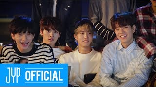 "Stray Kids ""I Am YOU"" MV Behind Video"