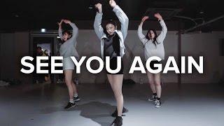 See You Again - Wiz Khalifa feat. charlie puth/ Yoojung Lee Choreography