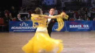 Белозеров Сергей - Белозерова Екатерина, Viennese Waltz