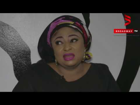I Can't Cook For You If I'm The Breadwinner Of The Family- Ronke Oshodi Oke
