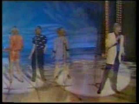 Bucks Fizz - One Of Those Nights (Live Tv Performance)