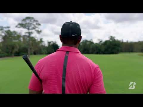 Looking Forward - Bridgestone Golf