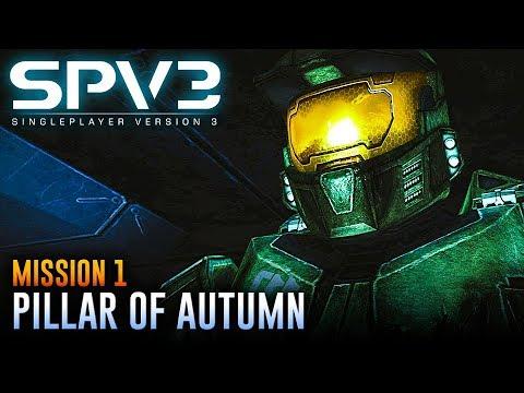 Halo Spv3 Download 2018
