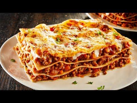 How To Make a Vegan Lasagna