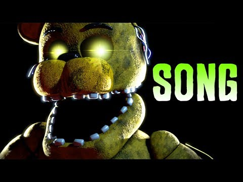 (SFM) FNAF ULTIMATE CUSTOM NIGHT SONG &quotReplay Your Nightmare&quot (feat. Thora Daughn)