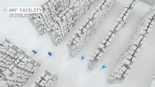 Fetch Robotics: The Cloud Robotics Platform for On Demand Automation