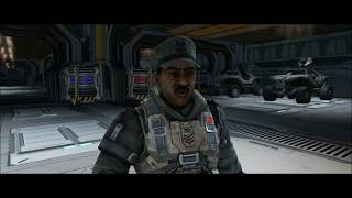10 Times Halo Referenced The Alien Series
