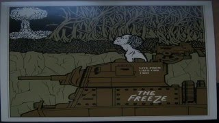 The Freeze - Live at Cape Cod 1980 (Full Album)