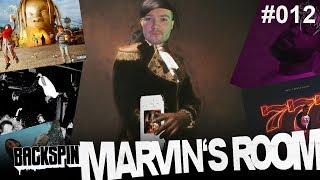 Soulja Boy mit der sinnlosesten Geschäftsidee jemals? | Marvin's Room #012