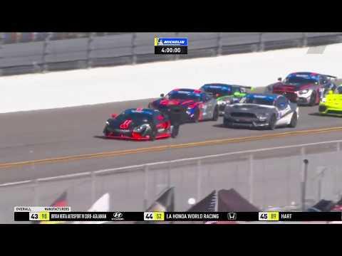 2019 BMW Endurance Challenge At Daytona