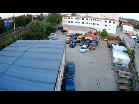 Video z << Prodej průmyslového areálu, 2369 m2, Brno >>