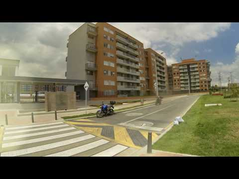 Apartamentos, Alquiler, Mosquera - $1.100.000