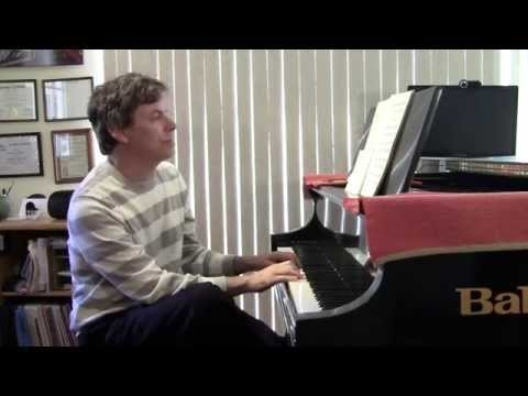 Benefits of Starting Piano With A Good Teacher