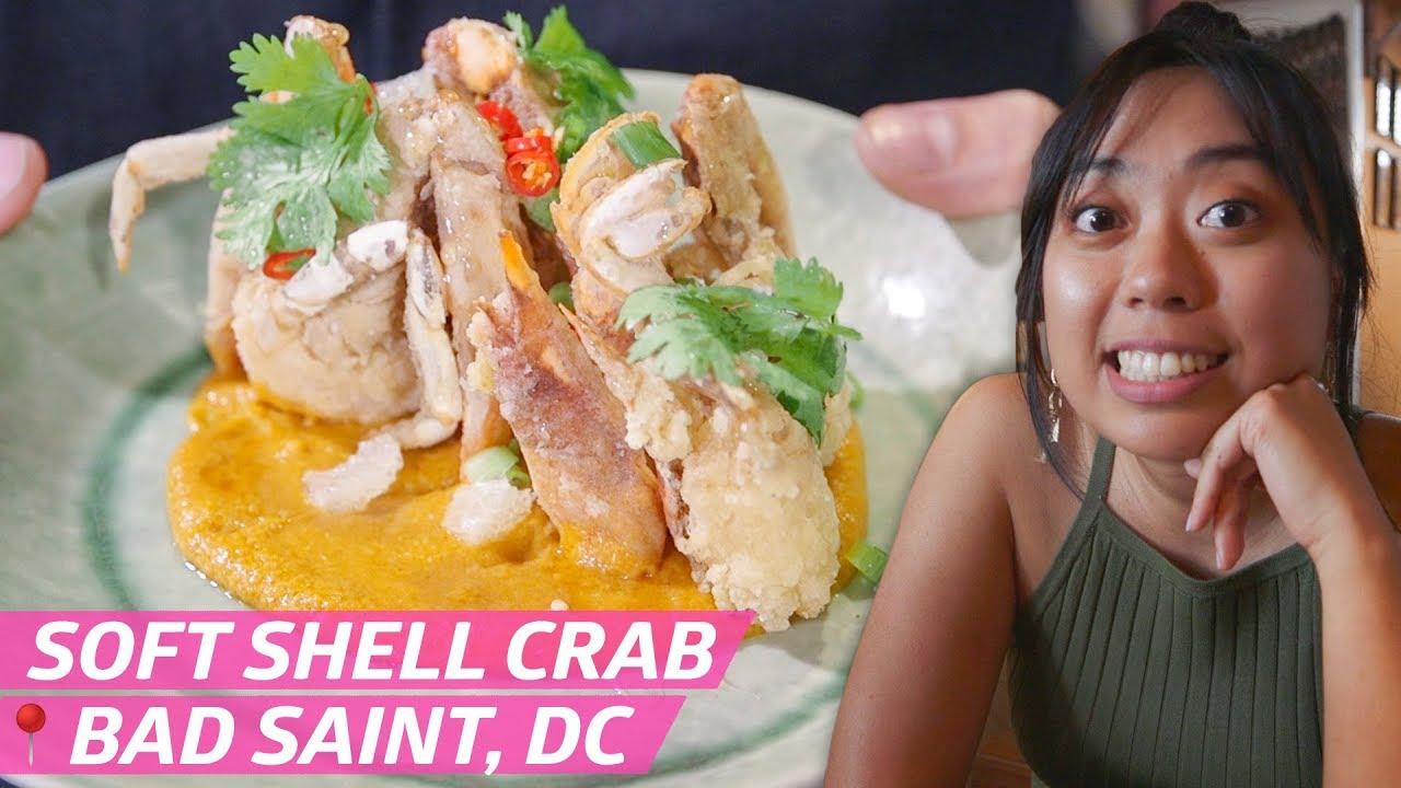 Bad Saint Is the Most Popular Filipino Restaurant in America —Halo Halo thumbnail