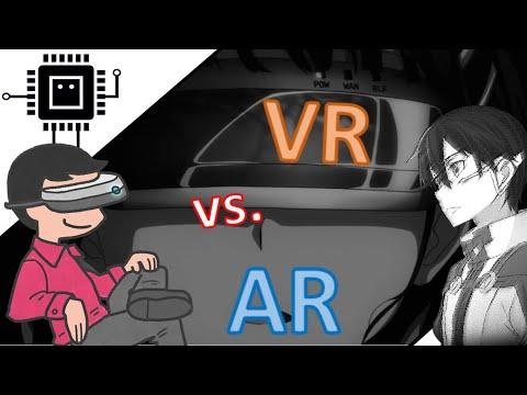 Sword Art Online und das Realitäts-Virtualitäts-Kontinuum | Mensch-Computer-Interaktion