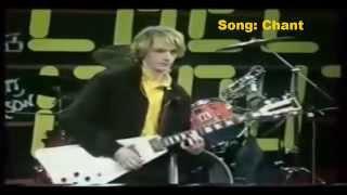 Interview - Public Image Ltd. (PIL) - Check It Out - Chant - 1979