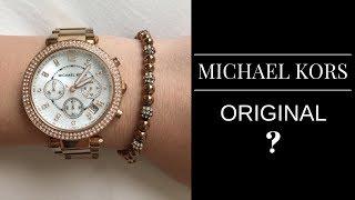 Relógio MICHAEL KORS - Free video search site - Findclip c60038623d