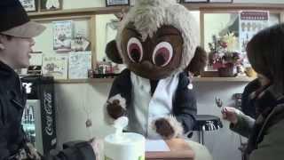MONKEY KUU お猿のくぅ|FAAVO