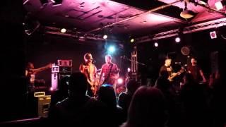 Snuff Portsmouth 21/2/16