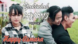 Download lagu Happy Asmara Yakinlah Sayang Mp3