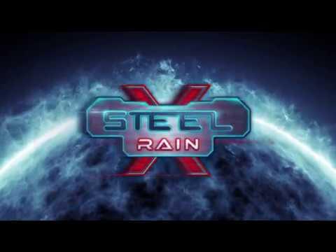 Steel Rain X - XBox One Official Trailer ESRB E10+ thumbnail