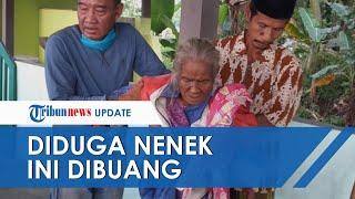 Kasus Nenek Diduga Dibuang di Bantul Yogyakarta, Polisi Cari Informasi soal Keluarga