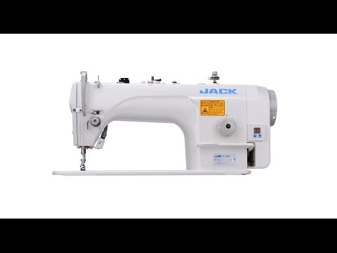 JACK 9100 SEWING MACHINE REVIEW explained