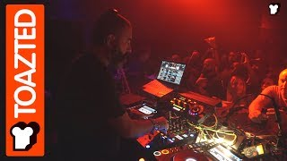 Dave Clarke - Live @ Fuse Club Brussels 2018