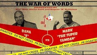 If I Did It: Dana White vs Mark Hunt