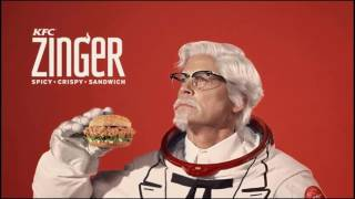 Who's the new KFC Colonel? West Winger Rob Lowe