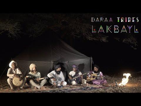 0 Daraa Tribes | Tribal Fusion & Saharan Blues