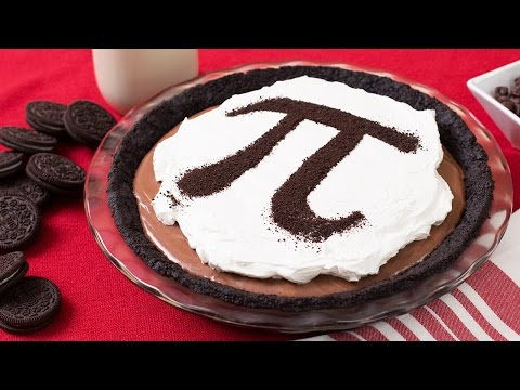 CHOCOLATE OREO MOUSSE PI PIE – NERDY NUMMIES