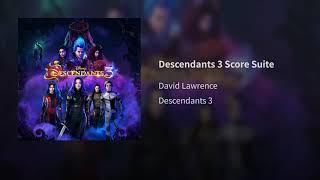 Descendants 3 Score Suite (Descendants 3)