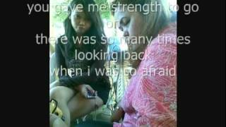 SONG FOR MAMA charice pempengco.avi