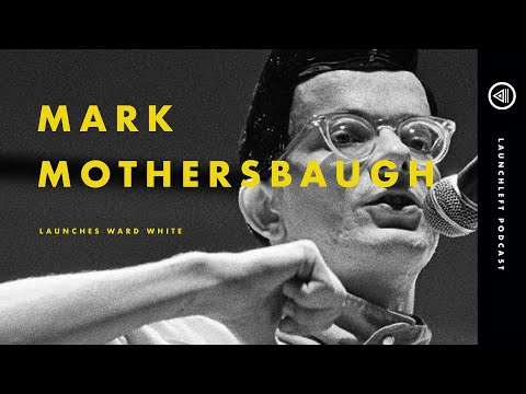 Mark Mothersbaugh launches Ward White