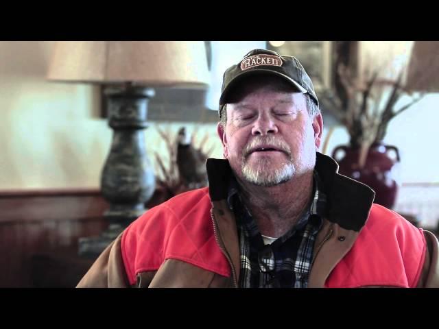 Stan Baker Interview