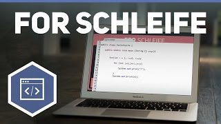 Download Youtube: For Schleife - Java Tutorial 9