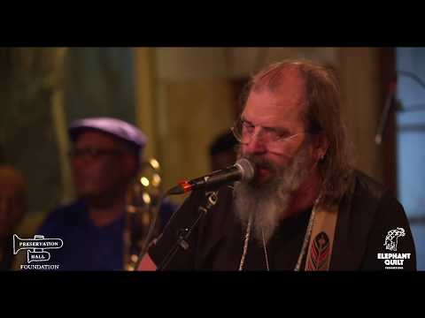 Steve Earle + PHJB T'Ain't Nobody's Business Live At Midnight Preserves 2019