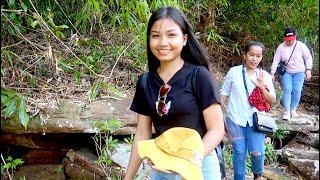 Koh Kong Trip With Star Asia Travel & Tours 10 | TATAI Waterfall 02